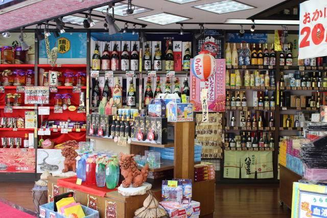 国際通りのお店